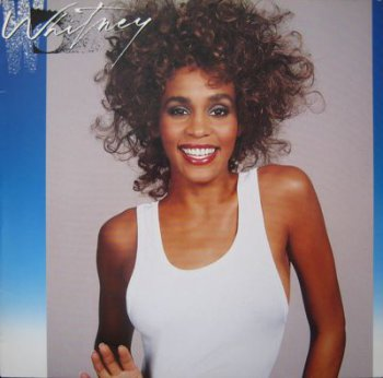 Whitney Houston - Whitney (Arista Lp VinylRip 24bit/96) 1987