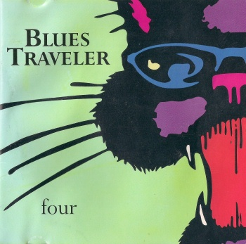 Blues Traveler - Four (released by Boris1)