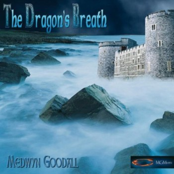 Medwyn Goodall - The Dragon's Breath (2001)