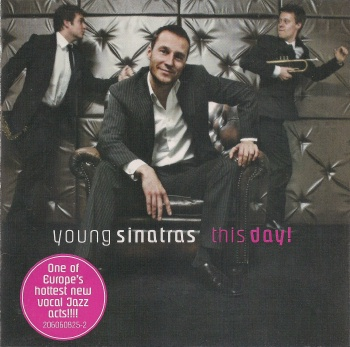 Young Sinatras - This Day! (released by Boris1)