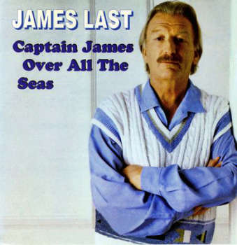 James Last - Captain James Over All The Seas 1973