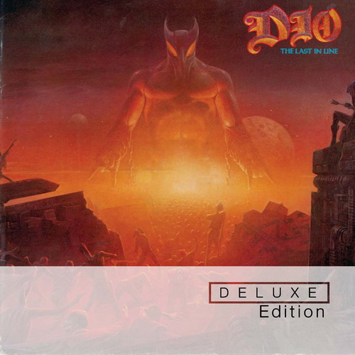 Dio (Ronnie James Dio) - The Last In Line 1984 [Deluxe Expanded Edition, 2CD] (2012)