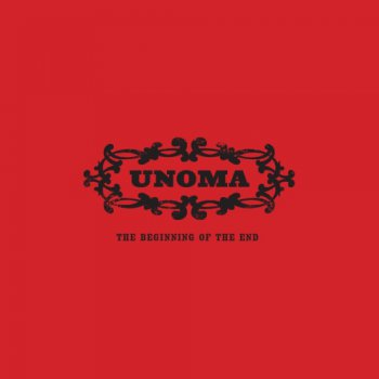 Unoma - The Beginning Of The End 2007 (Digital Web Album)
