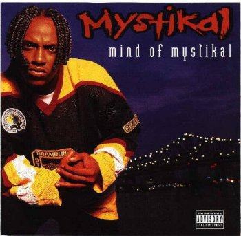 Mystikal-Mind Of Mystikal 1996