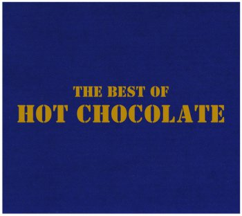 Hot Chocolate - The Best Of [3CD] (2012)