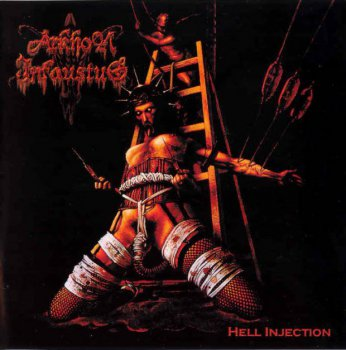 Arkhon Infaustus - Hell Injection (2001)