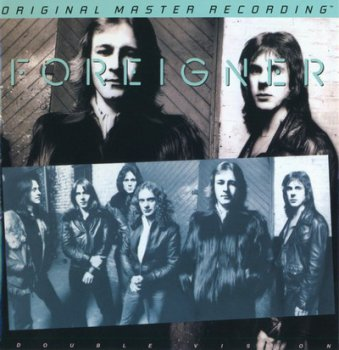 Foreigner - Double Vision (1978)(2011 SACD)