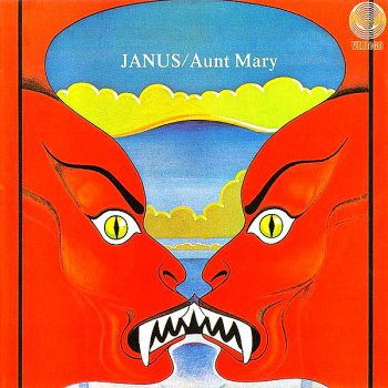 Aunt Mary - Janus (1973) [2001 - Remastered]