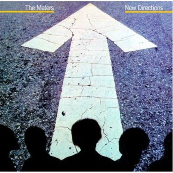 The Meters - New Directions (1977)