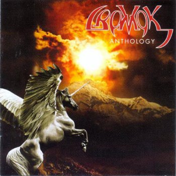 Cromok - Anthology 1991-2004 (6 CD Boxed set) 2009