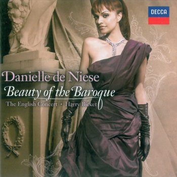 Danielle de Niese - Beauty of the Baroque (2011)