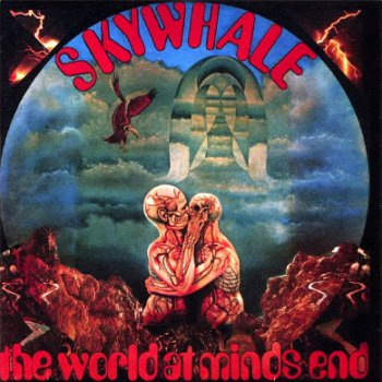 Skywhale - The World At Mind's End 1977 (Robshaw Rec. 2006)