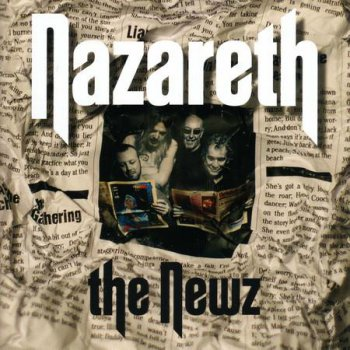 Nazareth - Дискография (1982-2011) Part. II (Lossless) + MP3