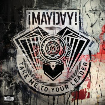 Mayday-Take Me To You Leader 2012