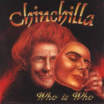 Chinchilla - Who Is Who (EP) 1994