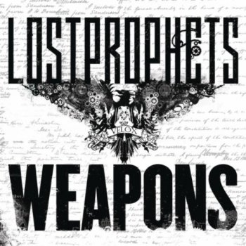 Lostprophets - Weapons (2012)