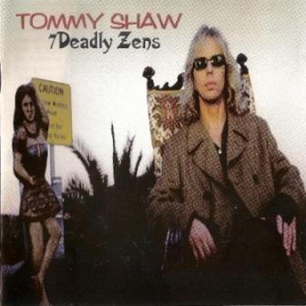 Tommy Shaw - 7 Deadly Zens (1998)