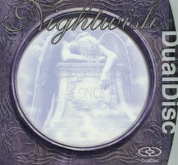 Nightwish - Once [DVD-Audio] (2005)