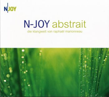 VA N-JOY Abstrait vol.1 By Raphael Marionneau (2012)