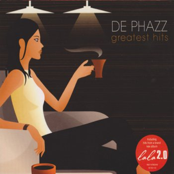 De Phazz - Greatest Hits (2011) 2CD