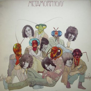 The Rolling Stones - Metamorphosis (ABKCO Records US Original LP VinylRip 24/192) 1975