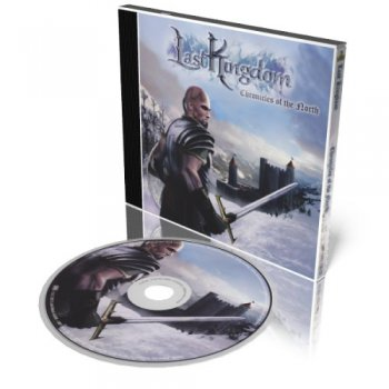 Last Kingdom - Chronicles of the North (2012)