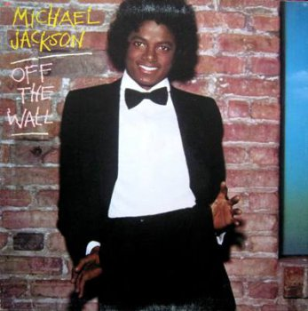 Michael Jackson - Off The Wall (Epic Lp VinylRip 24/96) 1979