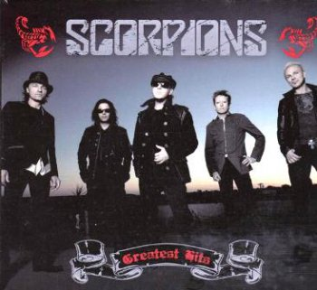 Scorpions - Greatest Hits - (2CD) (2010)