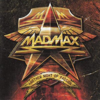 Mad Max - Another Night Of Passion (2012) FLAC