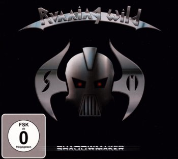 Running Wild - Shadowmaker [Limited Edition] (2012)