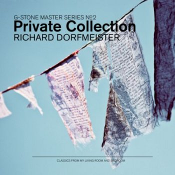 VA - G-Stone Master Series №2 - Richard Dorfmeister Private Collection (2011) Lossless