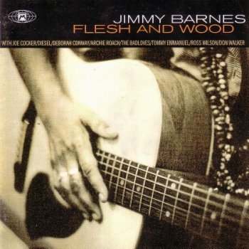 Jimmy Barnes - Flesh And Wood (1993)