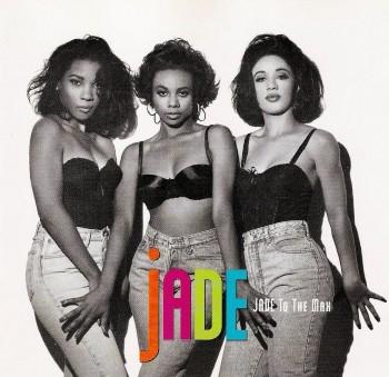 Jade - Jade To The Max (1992)