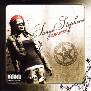 Tanya Stephens - Rebelution (2006)