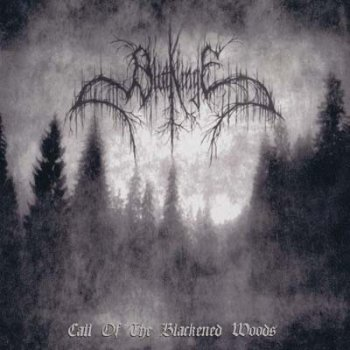 Blutklinge - Call of the Blackened Woods (2007, Re-released 2008)