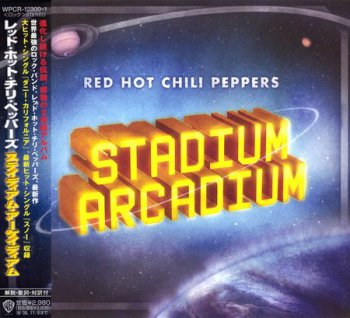 Red Hot Chili Peppers - Дискография (1984-2011) (Lossless) + MP3
