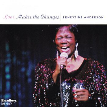 Ernestine Anderson - Love Makes The Changes (2003)