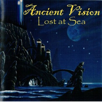 Ancient Vision - Lost At Sea (2008)