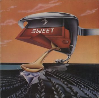 The Sweet – Off The Record [RCA Victor – PL 25072, UK, LP, (VinylRip 24/192)] (1977)