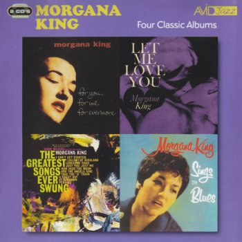 Morgana King - Four Classic Albums [2 CD] (2011)