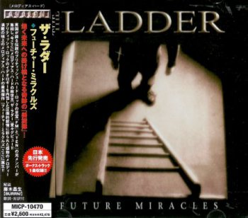 The Ladder - Future Miracles (Japan Edition) (2004)