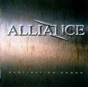 Alliance - Destination Known 2CD (2007)