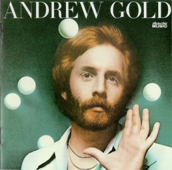 Andrew Gold - Andrew Gold 1975 (Collector's Music 2005)
