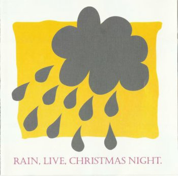 Rain - Live, Christmas Night 1971 (Radioactive 2005)