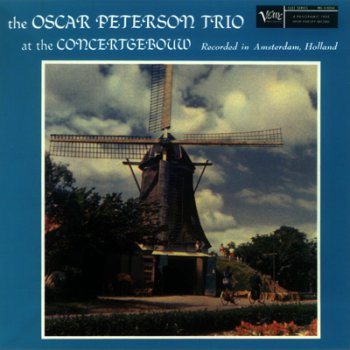 The Oscar Peterson Trio - At The Concertgebouw (1957)