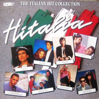 Various - The Italian Hit Collection - Hitalia (BMG Lp VinylRip 24bit/96kHz)