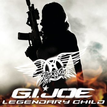 Aerosmith - Legendary Child [Single] - 2012