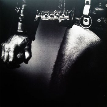 Accept - Balls To The Wall (Back On Black LP 2012 VinylRip 24/96) 1983
