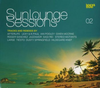 VA - Sunlounge Sessions vol.2 (2011) 3CD Lossless