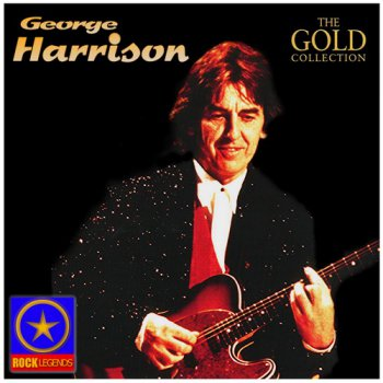 George Harrison - The Gold Collection [3CD] (2012)